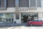 ZEN GOLF CENTER